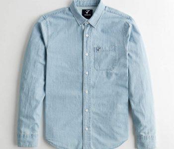Voguelite-Denim Shirts-1