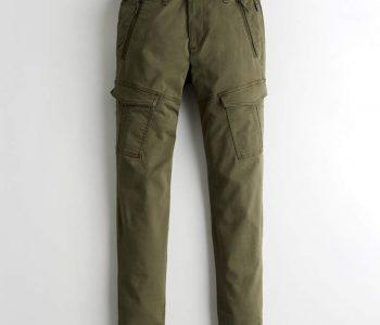 Xamors-Cargo Pants-1