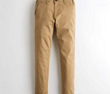 Xamors-Chino Pants-1