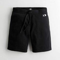 Xamors-Fleece Shorts-1