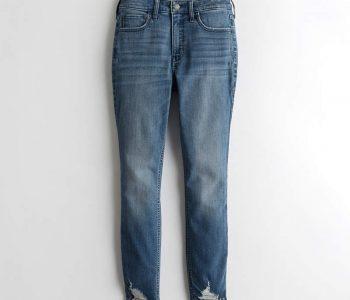 Xamors-Ladies Jeans-1