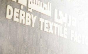 Derby Textiles UAE